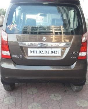 Maruti Wagon R LXI CNG for sale