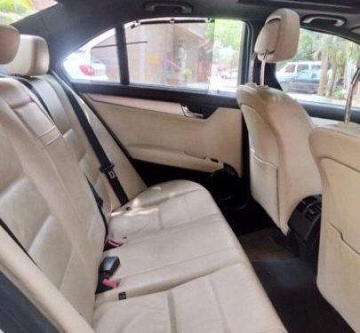 Mercedes Benz C Class C 220 CDI Avantgarde 2010 for sale