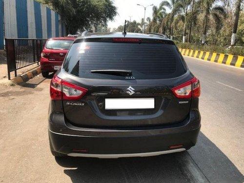 2018 Maruti Suzuki S Cross for sale