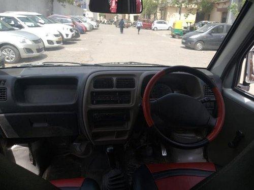 Maruti Suzuki Eeco 2015 for sale