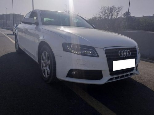 Audi A4 2.0 TDI for sale
