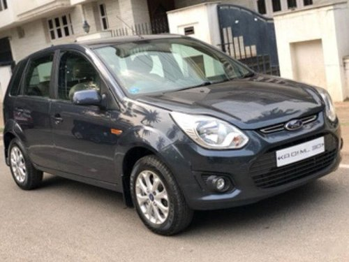 Ford Figo 2014 for sale-9