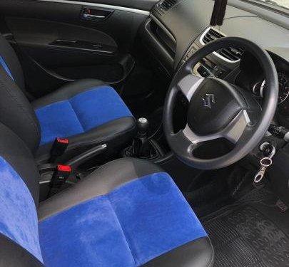 2016 Maruti Suzuki Swift for sale at low price