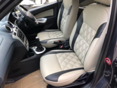 Ford Figo 2014 for sale-10