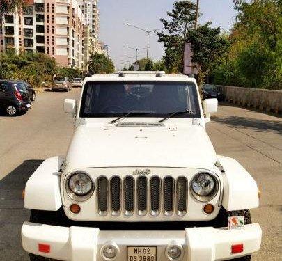 2014 Mahindra Thar for sale