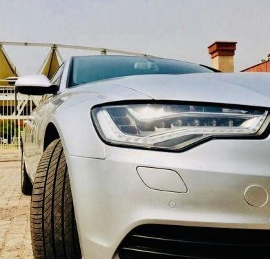 Audi A6 2013 for sale