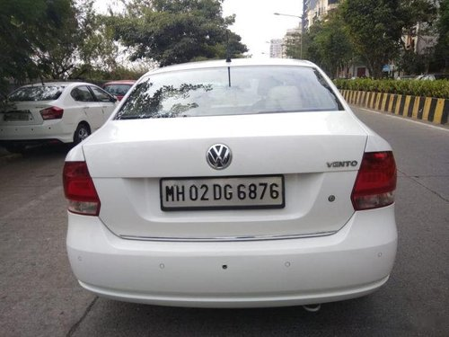 Used Volkswagen Vento car at low price-7