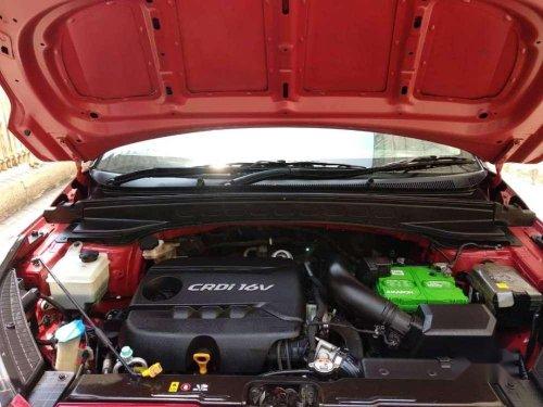 Hyundai Creta 1.6 S plus auto CRDI, 2016, Diesel for sale