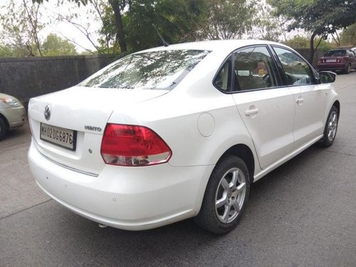 Used Volkswagen Vento car at low price-6