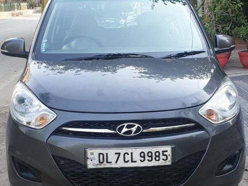 2012 Hyundai i10 for sale