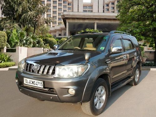 2010 Toyota Fortuner for sale at low price-3