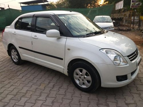 2009 Maruti Suzuki Dzire for sale-4