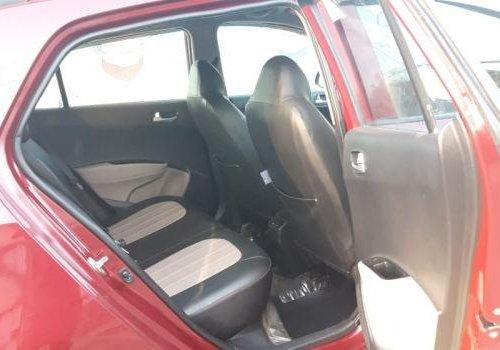 Hyundai Grand i10 AT Asta for sale