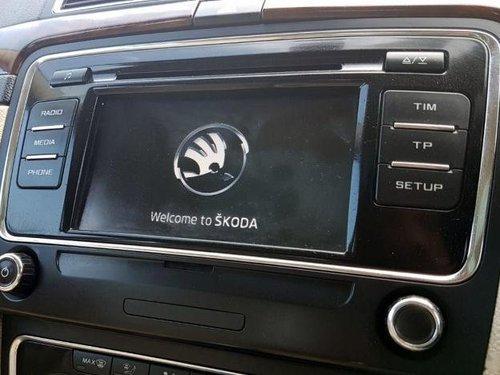 Skoda Superb Elegance 2.0 TDI CR AT for sale