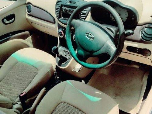 2008 Hyundai i10 for sale