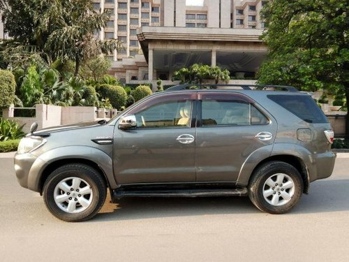 2010 Toyota Fortuner for sale at low price
