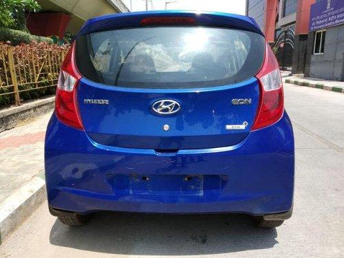 2012 Hyundai Eon for sale at low price