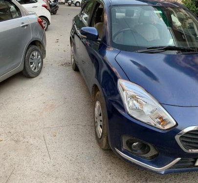 Good as new Maruti Suzuki Dzire 2018 for sale