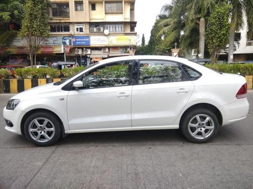 Used Volkswagen Vento car at low price-4