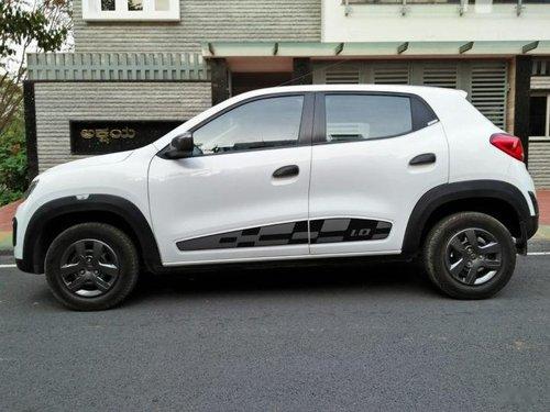 Renault Kwid RXT Optional 2017 for sale