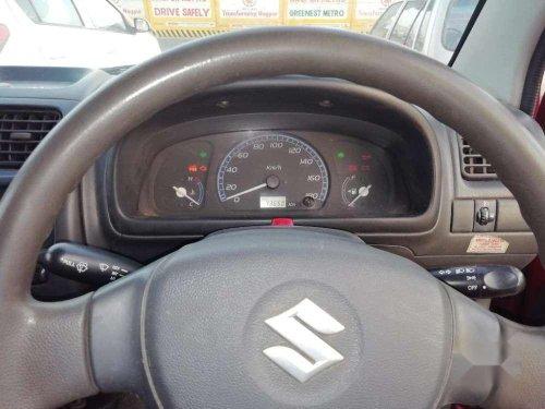Maruti Suzuki Wagon R LXI, 2009, Petrol for sale