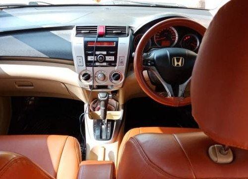 Used Honda City V AT 2011 for sale