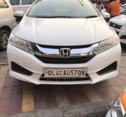 2016 Honda City for sale at low price