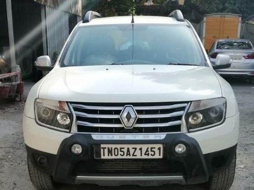 Used Renault Duster 85PS Diesel RxE 2014 for sale