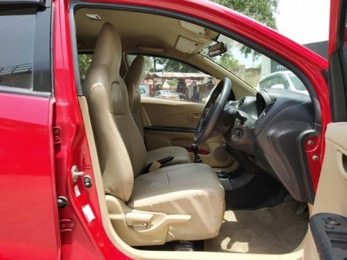 Used Honda Brio car at low price-2