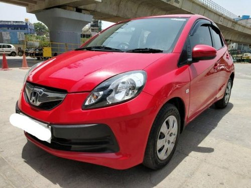 Used Honda Brio car at low price-4