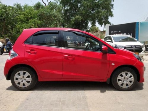 Used Honda Brio car at low price