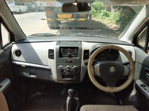 Used Maruti Suzuki Wagon R LXI 2012 for sale