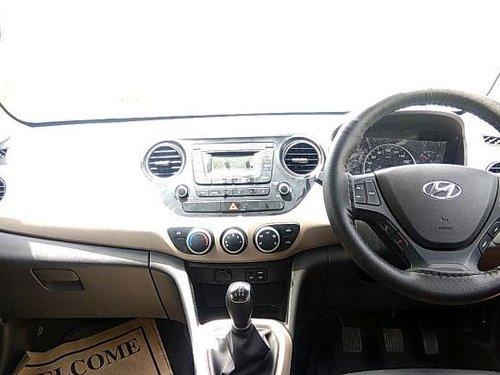 Hyundai i10 Magna 2017 for sale