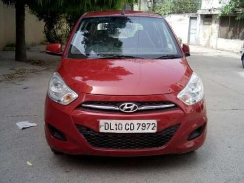 Used Hyundai i10 Magna 1.2 iTech SE 2013 for sale