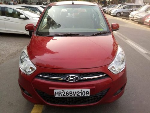 Used Hyundai i10 car at low price