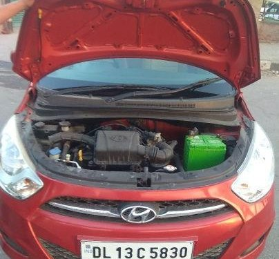 2013 Hyundai i10 for sale at low price