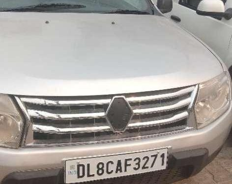 Used Renault Duster 2014 car at low price