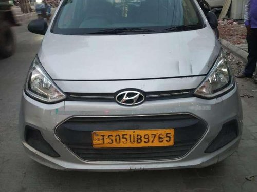 Hyundai Xcent Base 1.2, 2016, Diesel for sale