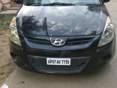 Used Hyundai i20 2010 car at low price