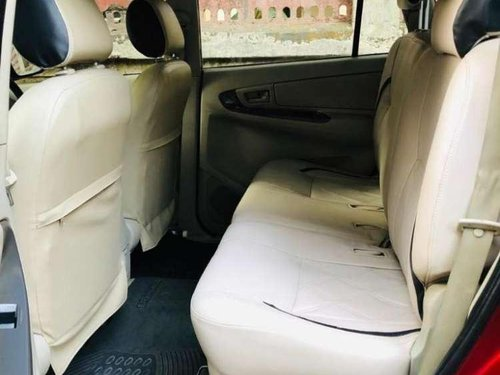 Used Toyota Innova 2011 car at low price