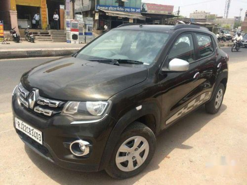 Used Renault KWID 2018 car at low price-2