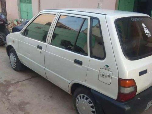 1999 Maruti Suzuki Alto for sale at low price