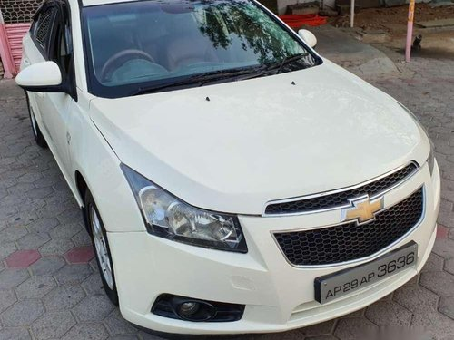 Used 2010 Chevrolet Cruze for sale