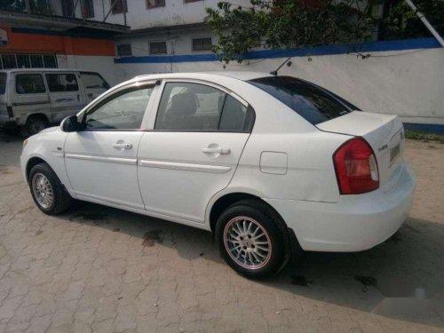 2009 Hyundai Verna for sale