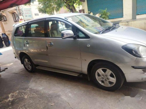 Used Toyota Innova 2008 car at low price