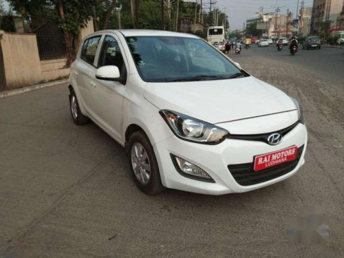 Used Hyundai i20 Sportz 1.4 CRDi 2012 for sale