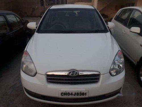 Hyundai Verna 1.6 SX VTVT AT, 2009, Diesel for sale