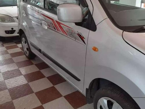 2017 Maruti Suzuki Wagon R for sale at low price