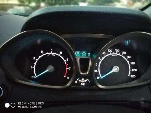 Ford Ecosport EcoSport Titanium 1.5 Ti VCT AT, 2017, Petrol for sale