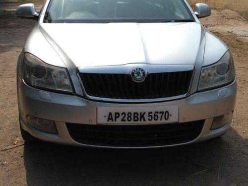 Skoda Laura L&K 2.0 TDI AT, 2009, Diesel for sale